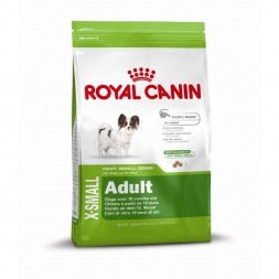 Royal Canin Size X-Small Adult 500g