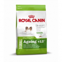 Royal Canin Size X-Small Ageing +12 1,5kg