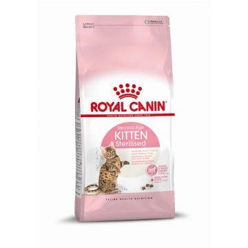 Royal Canin Feline Kitten Sterilised 400g