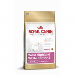 Royal Canin West Highland Terrier Adult 3kg