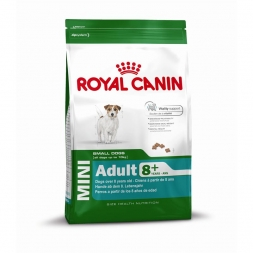 Royal Canin Mini Adult 8+ 2kg