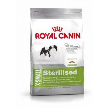 Royal Canin X-Small Sterilised 500g