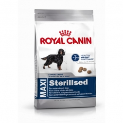 Royal Canin Size Maxi Sterilised 3kg