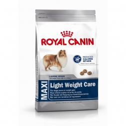 Royal Canin Size Maxi Light Weight Care 3kg