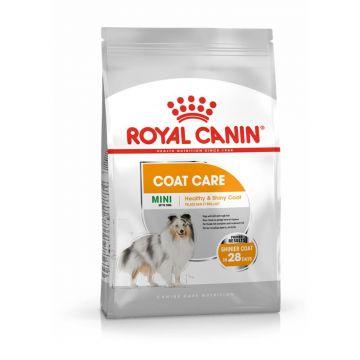 Royal Canin  Coat Care Mini 1kg