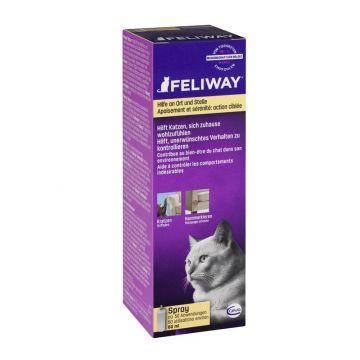 Feliway Classic Spray 60 ml zur Beruhigung