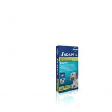 Adaptil Tabletten 10er Packung für Hunde