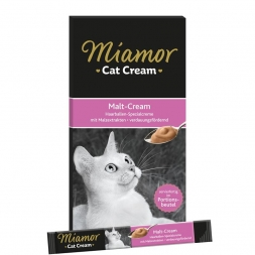 Miamor Confect Malt-Cream 6 x 15 g (Menge: 11 je Bestelleinheit)