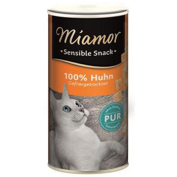 Miamor Snack Sensible Huhn Pur 30 g (Menge: 12 je Bestelleinheit)