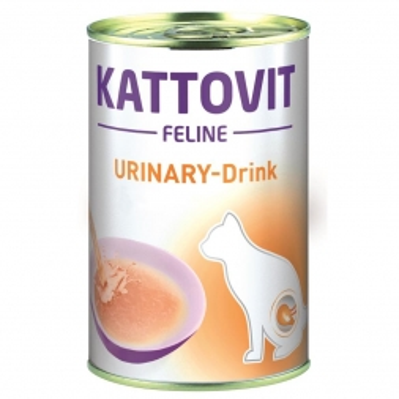 Kattovit Urinary Drink 135ml (Menge: 12 je Bestelleinheit)