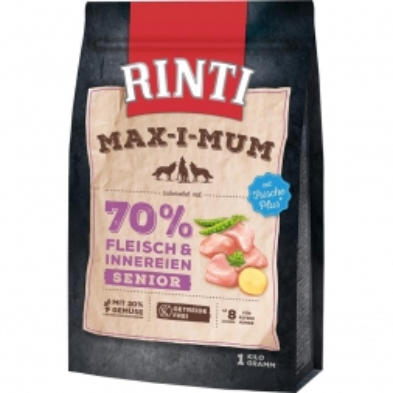 Rinti Max-i-mum Senior 1kg
