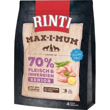 Rinti Max-i-mum Senior 4kg
