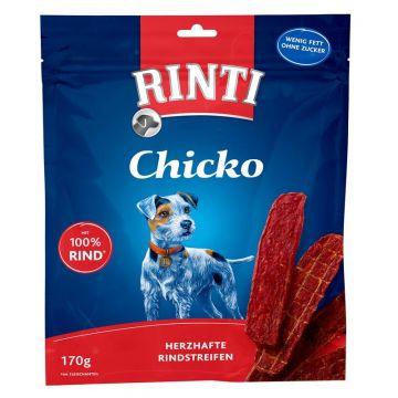 Rinti Chicko Rindstreifen 170g (Menge: 9 je Bestelleinheit)