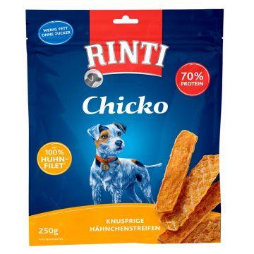 Rinti Chicko Knusprige Hähnchenstreifen 250g  (Menge: 9 je Bestelleinheit)