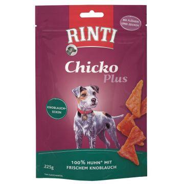 Rinti Chicko Plus Knoblauchecken 225 g (Menge: 9 je Bestelleinheit)