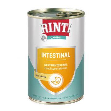 Rinti Dose Canine Intestinal Huhn 400g (Menge: 6 je Bestelleinheit)