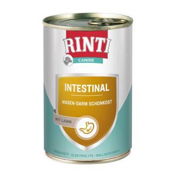 Rinti Dose Canine Intestinal Lamm 400g (Menge: 6 je Bestelleinheit)