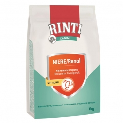 Rinti Canine Niere/Renal  1kg