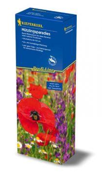 Kiepenkerl Profi-Line Blumenmischung Nuetzlingsparadies 40g