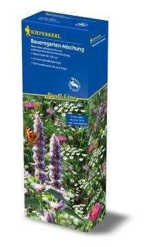 Kiepenkerl Profi-Line Blumenmischung Bauerngarten 40g