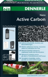 Dennerle Nano Active Carbon 300 ml