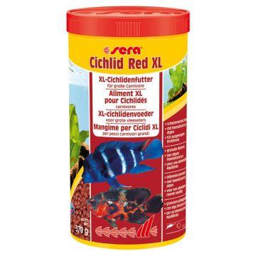 sera Cichlid Red XL 1000 ml / 370 g