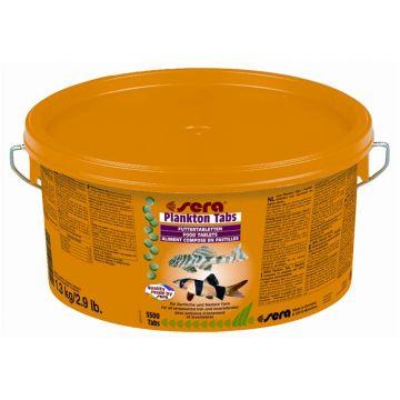 sera Plankton Tabs 1,5kg