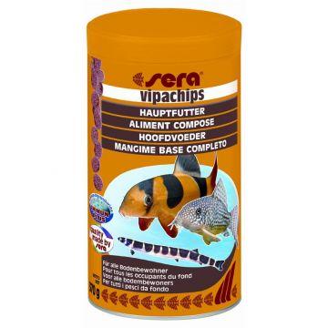 sera vipachips 1000 ml