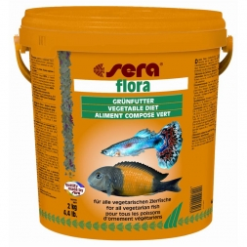 sera Flora 2kg