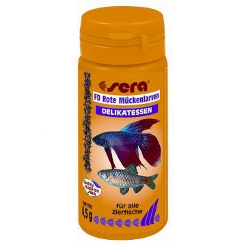sera FD Mückenlarven 50ml