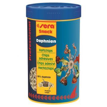 sera Daphnien Snack Professional 250 ml / 96 g