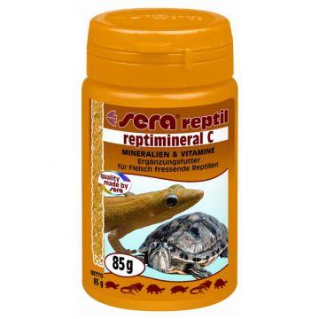 sera reptimineral C (Carnivore)  100ml