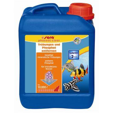 sera phosvec 2,5 Liter