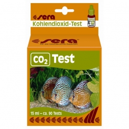 sera CO2-Dauertest 10ml