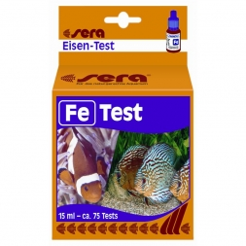 sera Eisen-Test 10ml