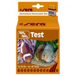 sera NH4/NH3 Test 15 ml