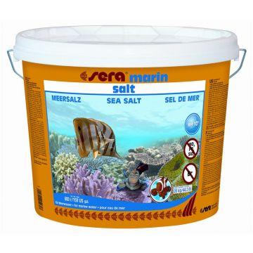 sera marin basic salt f.600l 20 kg