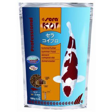 sera Koi Professional Sommerfutter 1000 g