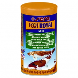 sera Koi Royal HF mini 1000ml
