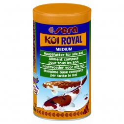 sera Koi Royal HF medium 1000ml
