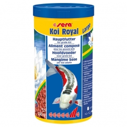 sera Koi Royal Large 1000 ml / 240 g