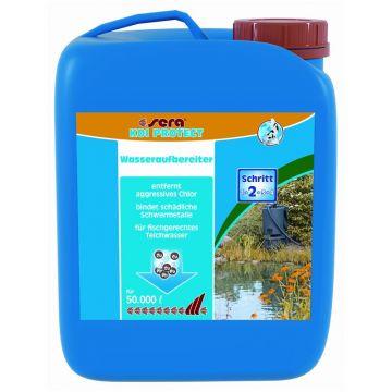 sera Koi Protect 2,5 Liter