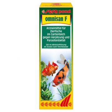 sera pond omnisan F 250 ml