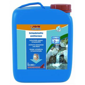 sera pond toxivec 2,5 Liter