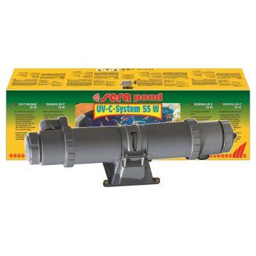 sera UV-C-System 55 Watt