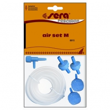 sera Air-Set M inkl.  4m Schlauch
