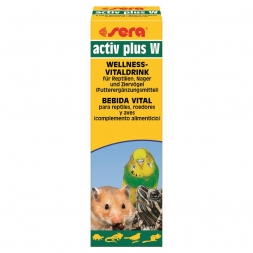 sera activ plus Wellness 50 ml