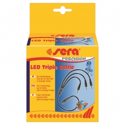 sera LED Trible Cable