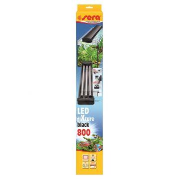 sera LED fiXture black 800
