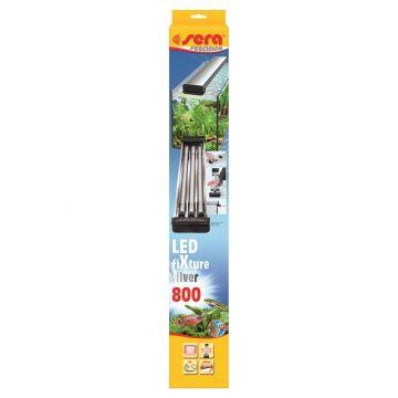 sera LED fiXture silver 800